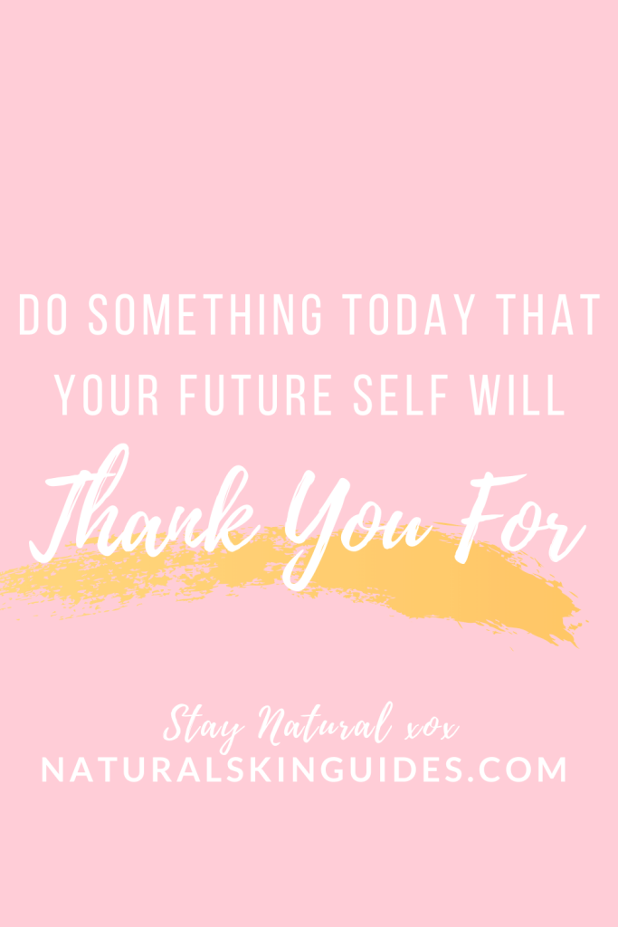 natural skin care quotes