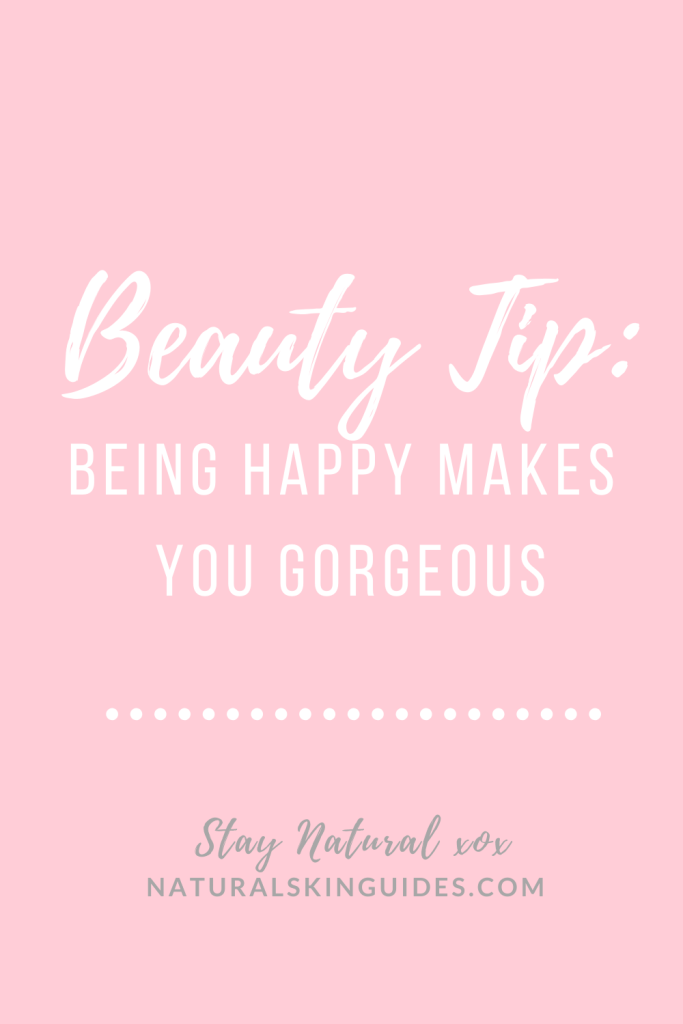 inspirational beauty tips