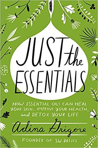 best natural skin care books