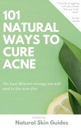 treat acne naturally, the best way to treat pimples, treat cystic acne, best acne products, acne diet