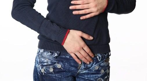 Gastritis - Magenschleimhautentzündung