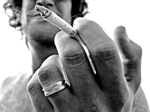 Raucherlunge alternativ behandeln