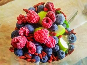 Gesunde Ernährung bei Wechseljahren