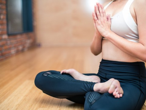 Yoga für die Gesundheit