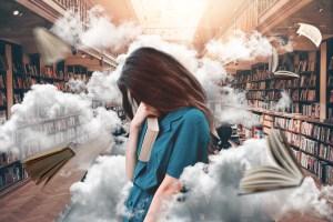 Stress Gift bei Pfeiffersches Drüsenfieber