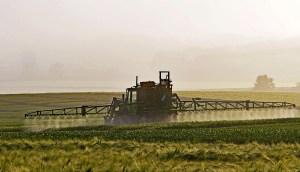 Industrielle Landwirtschaft ist ein Risikofaktor für Krebs