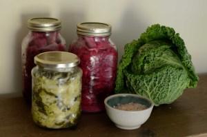 Sauerkraut - ein ideales Mittel gegen Verstopfungen