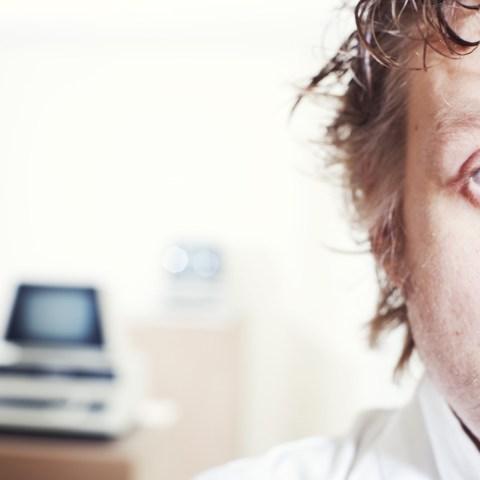 Burnout oder Nebennierenschwäche - warum sie auf ihre Nebennieren achten sollten