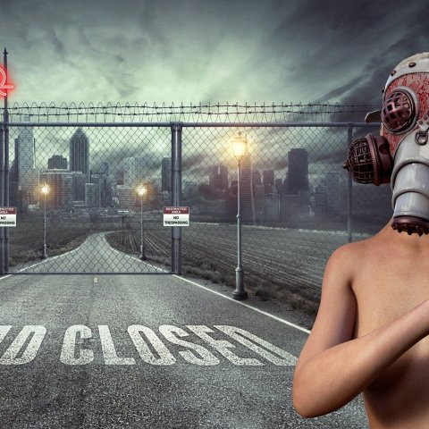 Ist die Isolation die Lösung für unsere Gesundheit?