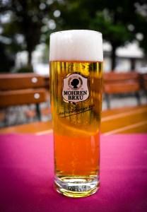 Bier sollten sie bei einem Testosteronmangel meiden