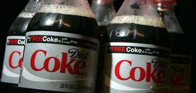 Image result for diet coke dangers