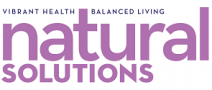 Natural Solutions Magazine – dedicated to teach people how to live better