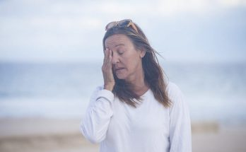 What are signs of menopause?