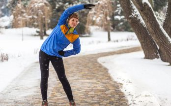 Here are seven tips to exercise as the weather gets cold