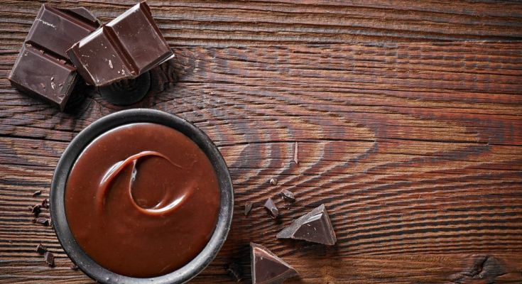 Is choclate really heart healthy?