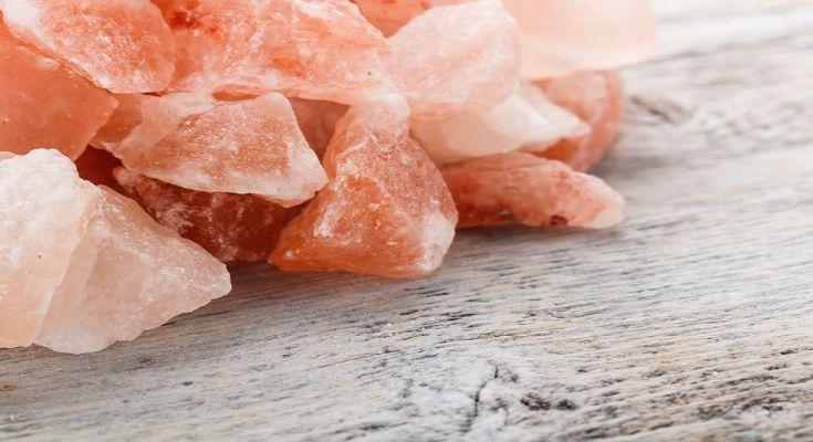 Do you know about Himalayan pink salt