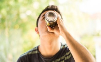 are we drinking to many energy drinks?