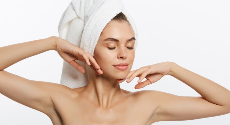 the importance of skin health