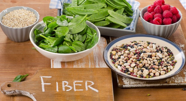 How important is fiber in your diet?