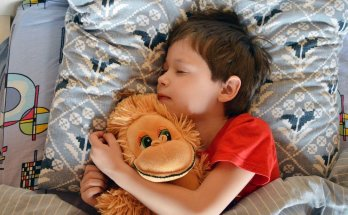 adjusting sleep during daylight savings time