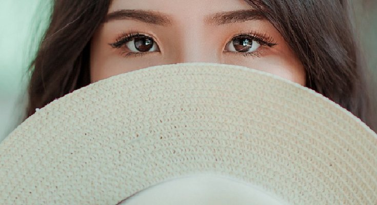 New research on eye color