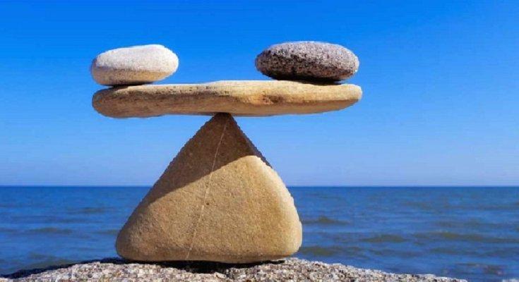 Adding balance to your life
