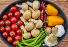 Heart healthy benefits of plant based diets