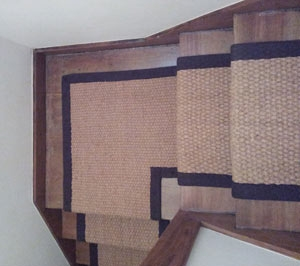Carpet Landings To Match Your Runners   Carpet For Stairs And Landing   Textured   Patterned   Silver   Neutral   Hardwood