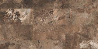 happy floors slate brown tile