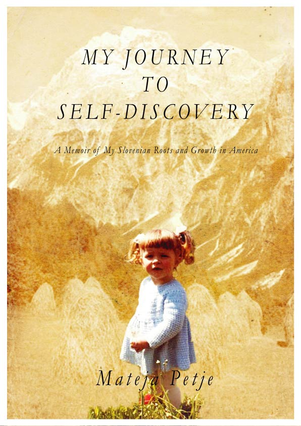 Mateja Petje Author therapist Online Therapy Virtual Counseling Trauma