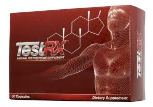 TestRX reviews