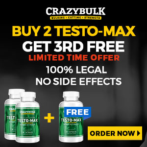 Testosterone Supplement