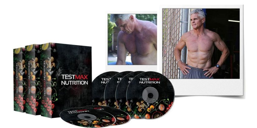 Testmax Nutrition
