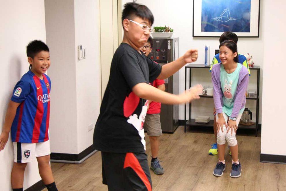團體互動學習2