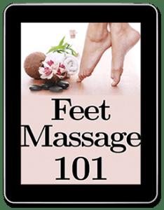 feet massage 101