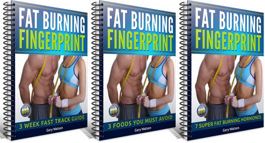 fat-burning-fingerprint package