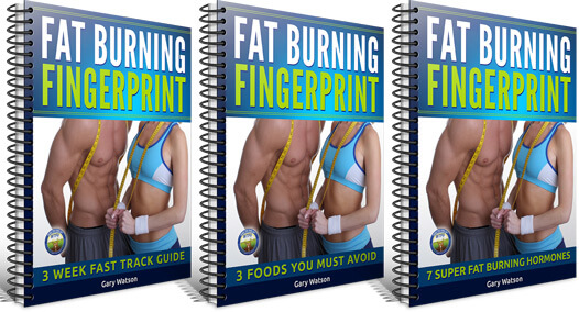 fat-burning-fingerprint package