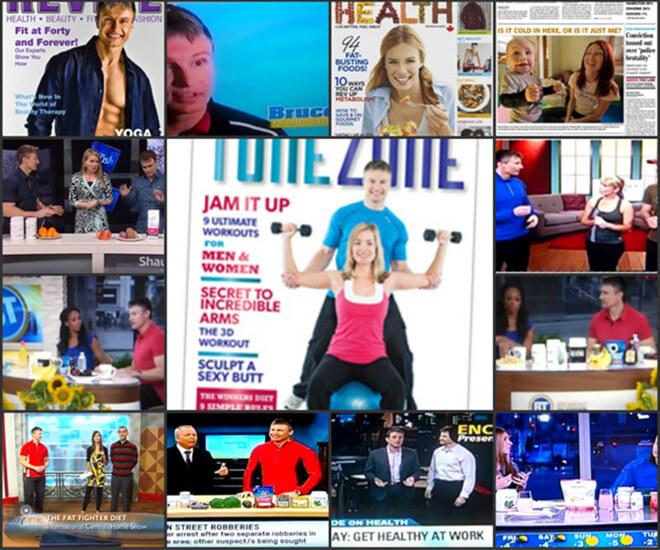 Lean Belly Breakthrough Bruce Krahn media