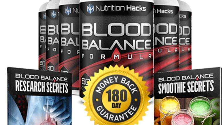 Blood Balance Formula Review: Can It Really Help Keep It..