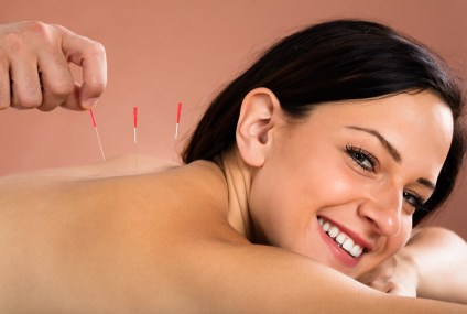 How Acupuncture can help Relieve Menopausal Symptoms