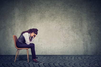 Why Sitting Down for Long Periods of Time can Cause Lower Abdominal Problems