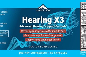 Zenith Hearing X3 Review: Listen To This