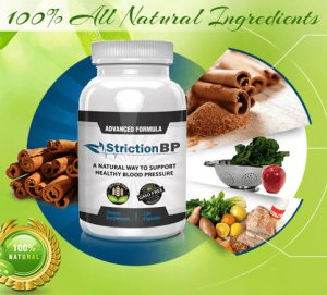 striction-bp-review-ingredients