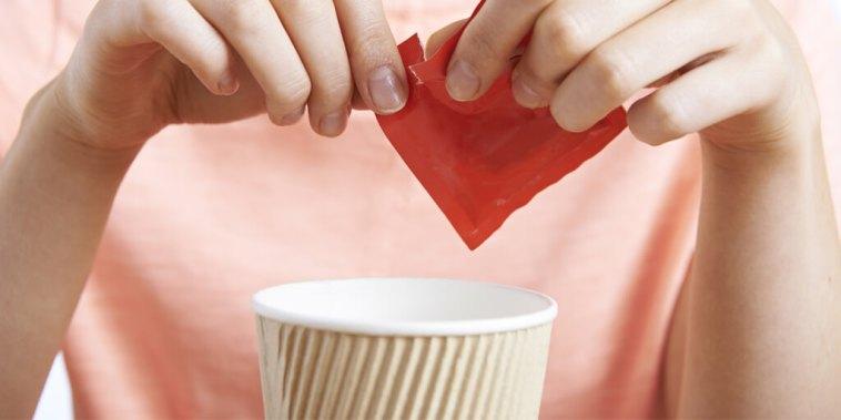 Aspartame dangers Feature