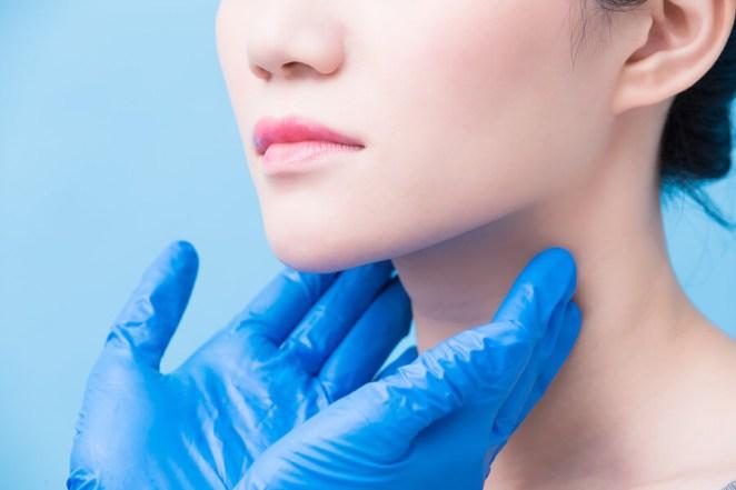 Thyroid Problems - Fluoride Dangers
