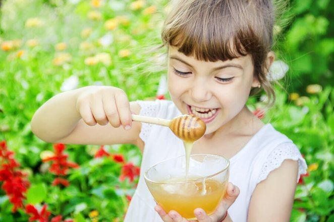 5 benefits of manuka honey