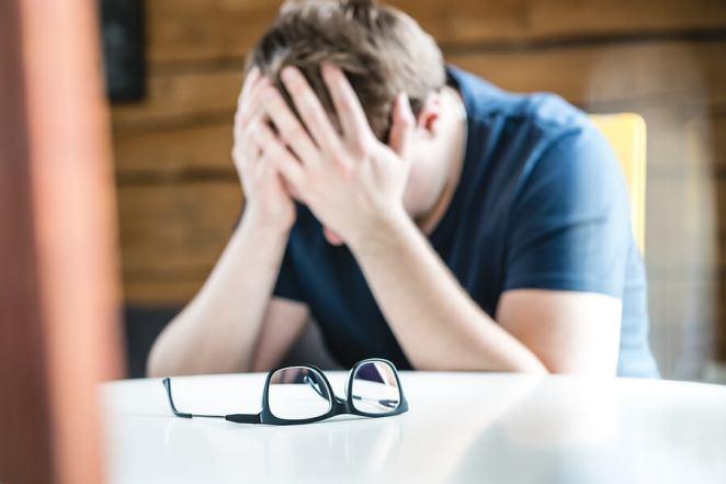 Emf and mental health