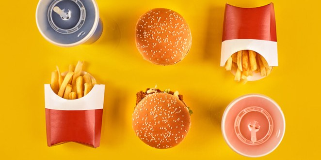 The Top 10 Worst Fast Food Chains in America