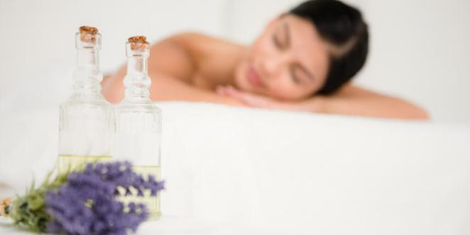 Can You Apply Lavender Oil Directly to Your Skin