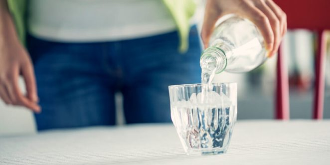 Drinking Water Tips